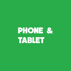 Phones & Tablets